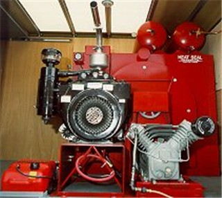 WISCONSIN MOTORS CONTINENTAL ENGINES DR63