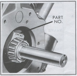 Wisconsin Motors Canada - Crankshaft Identification Guide
